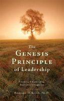 The Genesis Principle of Leadership