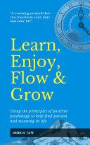 Learn  Enjoy  Flow   Grow