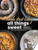 Bourke Street Bakery All Things Sweet