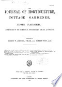 Journal of Horticulture and Practical Gardening