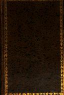 Les fastes universels, ou Tableaux historiques, chronologiques et géographiques, contenant, siècle par siècle, depuis les tems les plus reculés jusqu'a nos jours ... avec atlas, contenant trois grands tableaux synoptiques, ... une table alphabétique, ... un nouvel art de vérifier les dates