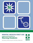 Cover of Mental Health First Aid