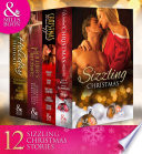 Sizzling Christmas Collection Mills Boon E Book Collections  Book PDF