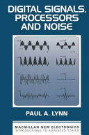 Digital signals, processors and noise