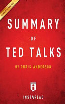 Summary Of Ted Talks