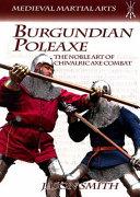 Burgundian Poleaxe