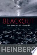 Blackout Pdf/ePub eBook