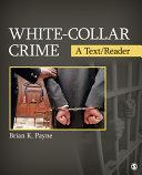 White-Collar Crime [Pdf/ePub] eBook