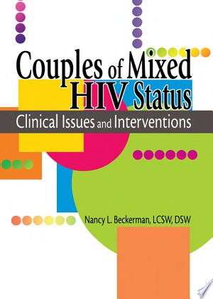 Download Couples of Mixed HIV Status Free Books - EBOOK
