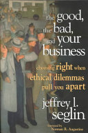 Pdf The Good, the Bad, and Your Business