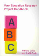 Your Education Research Project Handbook