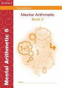Mental Arithmetic 5
