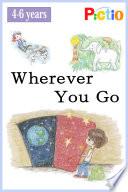 Picture book Wherever You Go Book