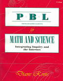 Problem Based Learning for Math and Science