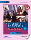 Pengantar Bisnis 1 (ed. 4) HVS