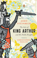 The Acts of King Arthur and His Noble Knights Pdf/ePub eBook