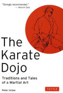 Karate Dojo ebook