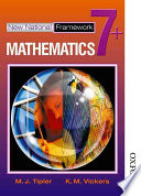 New National Framework Mathematics 7+