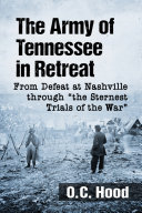 The Army of Tennessee in Retreat