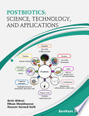 Postbiotics  Science  Technology and Applications