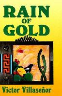 Pdf Rain of Gold