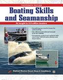 Boating Skills and Seamanship  EBOOK