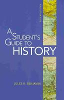 A Student s Guide to History  The Bedford Glossary for U S  History  The Bedford Glossary of European History Book