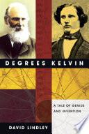 Degrees Kelvin