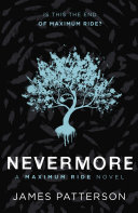 Nevermore: A Maximum Ride Novel image