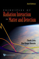 Principles of Radiation Interaction in Matter and Detection Book