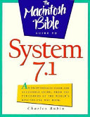 The Macintosh Bible Guide to System 7.1