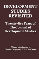 Development Studies Revisited