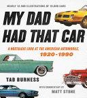 My Dad Had That Car Pdf