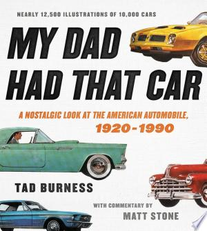 Download My Dad Had That Car Free Books - Dlebooks.net