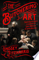 The Butchering Art Book