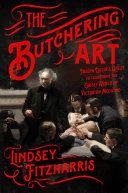 The Butchering Art Pdf/ePub eBook