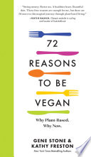72 Reasons to Be Vegan