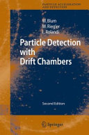 Pdf Particle Detection with Drift Chambers