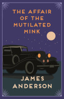 Pdf The Affair of the Mutilated Mink