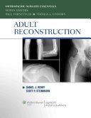 Adult Reconstruction
