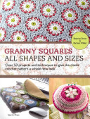 Granny Squares - All Shapes & Sizes