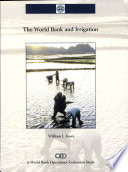 The World Bank and Irrigation