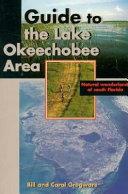 Pdf Guide to the Lake Okeechobee Area