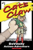 Book 1: Cat's Claw [Pdf/ePub] eBook