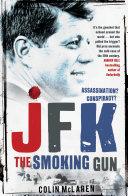 JFK: The Smoking Gun Pdf/ePub eBook
