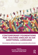 Contemporary Foundations for Teaching English as an Additional Language Pdf/ePub eBook