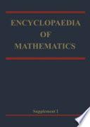 Encyclopaedia of Mathematics