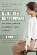 Quiet Is a Superpower Pdf/ePub eBook