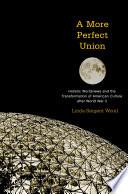 A More Perfect Union Book