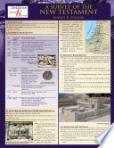 A Survey of the New Testament Laminated Sheet